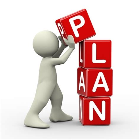 Effective business plan template